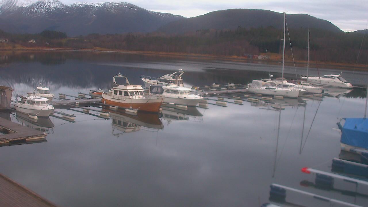 Elnesvågen - Elnesvågen marina (04)