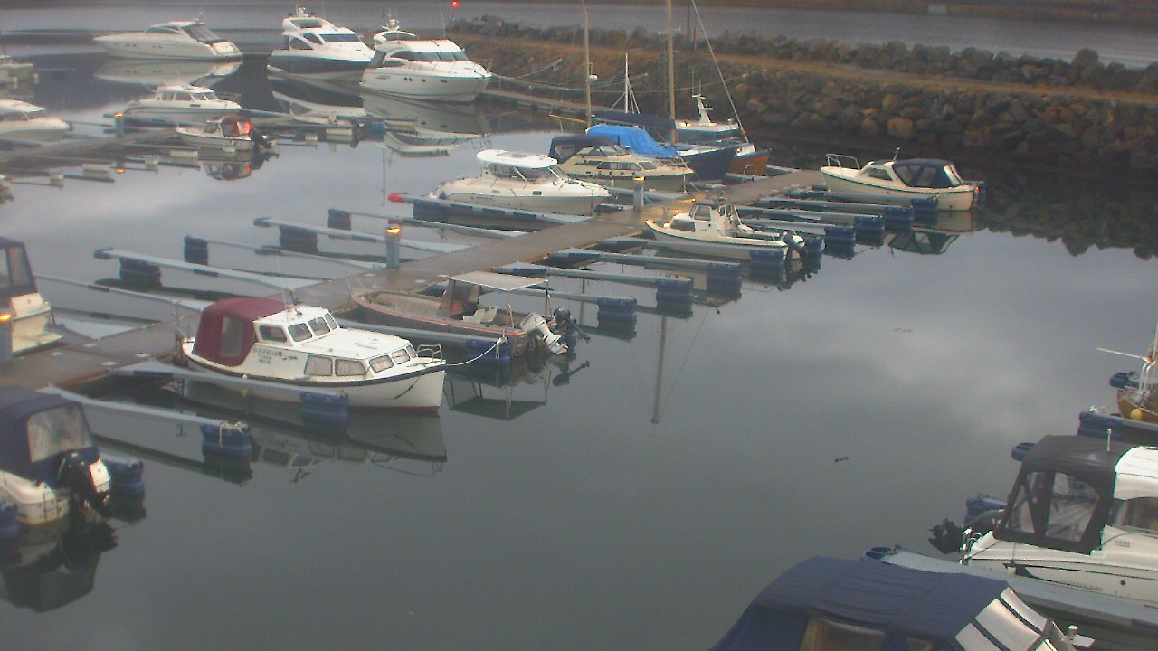 Elnesvågen - Elnesvågen småbåthavn (03)